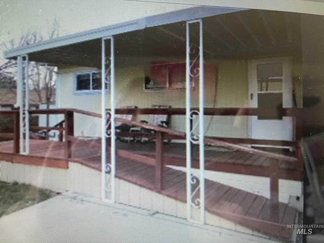 3249 W Cherry Lane #6, Boise, ID 83705 (MLS #98806987) :: Build Idaho
