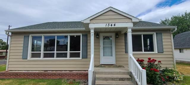 1344 Libby Street, Clarkston, WA 99403 (MLS #98806996) :: Boise Home Pros