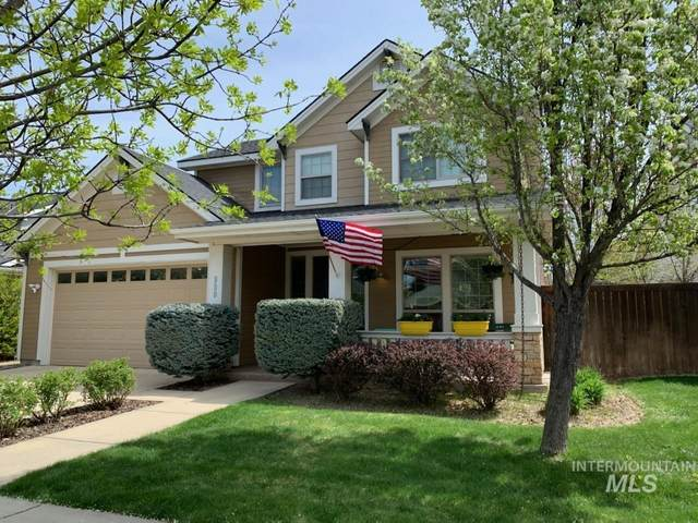 990 W Cagney Dr., Meridian, ID 83646 (MLS #98806997) :: First Service Group