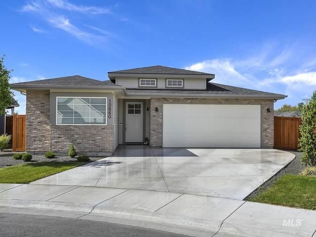 10660 W Adotte Ct, Boise, ID 83709 (MLS #98807002) :: Build Idaho