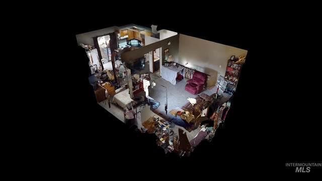 847/849 3rd Street, Clarkston, WA 99403 (MLS #98807007) :: Beasley Realty