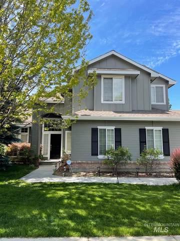13355 W Bluebonnet Drive, Boise, ID 83713 (MLS #98807008) :: Minegar Gamble Premier Real Estate Services