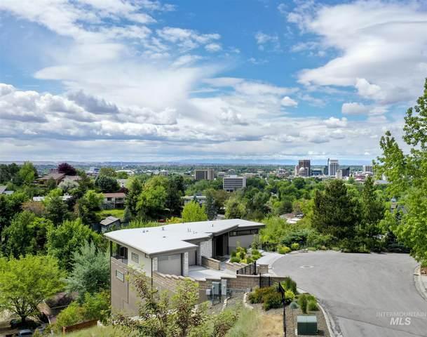124 W Skylark Dr, Boise, ID 83702 (MLS #98807025) :: Idaho Real Estate Advisors