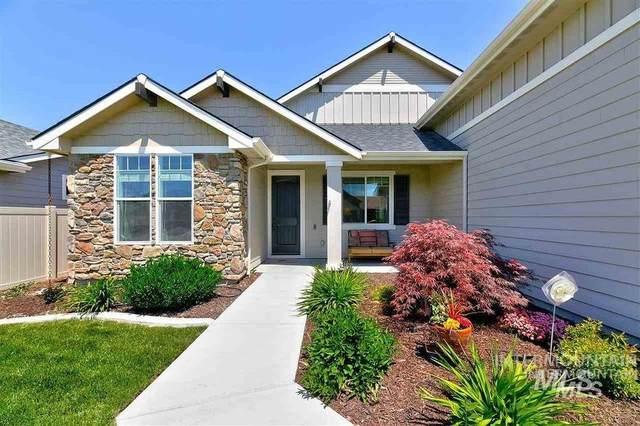 11280 W Rosette, Nampa, ID 83686 (MLS #98807026) :: Michael Ryan Real Estate