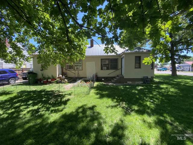 584 SW 3RD ST, Ontario, OR 97914 (MLS #98807029) :: Michael Ryan Real Estate