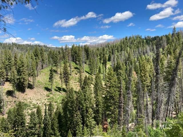 TBD Banner Creek Road, Idaho City, ID 83631 (MLS #98807031) :: Build Idaho