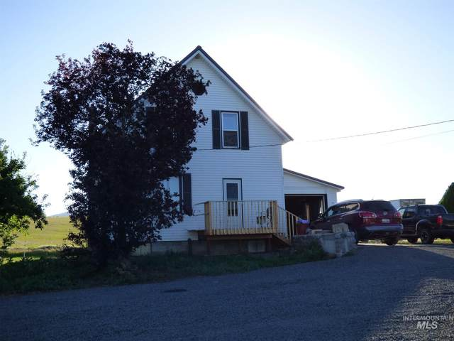 611 Myrtle Street, Cottonwood, ID 83522 (MLS #98807036) :: Team One Group Real Estate