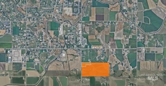 9742 Southside Blvd, Nampa, ID 83686 (MLS #98807038) :: Build Idaho