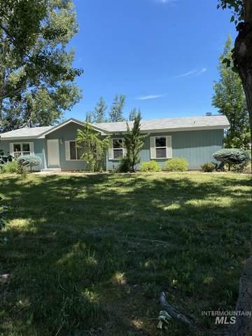 22578 Blessinger Ln., Star, ID 83669 (MLS #98807039) :: Own Boise Real Estate