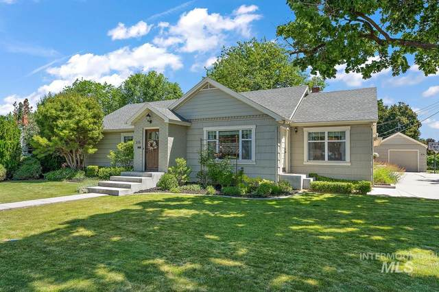 316 S Powerline Road, Nampa, ID 83686 (MLS #98807044) :: First Service Group