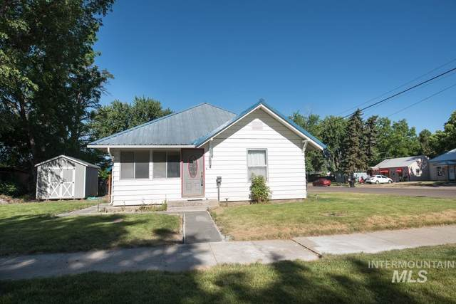 761 W 6th Street, Weiser, ID 83672 (MLS #98807048) :: Team One Group Real Estate