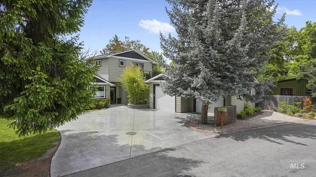 3401 W Plant Dr., Boise, ID 83703 (MLS #98807050) :: Own Boise Real Estate