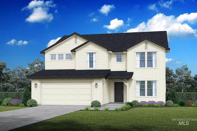 675 SW Raelynn St., Mountain Home, ID 83647 (MLS #98807052) :: Silvercreek Realty Group