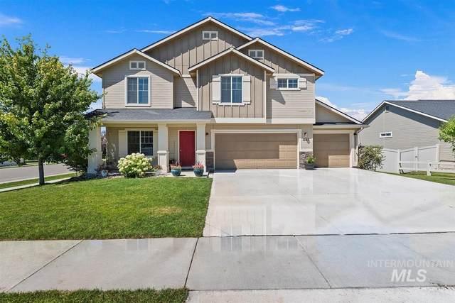 1083 NW 21st St., Fruitland, ID 83619 (MLS #98807055) :: Build Idaho