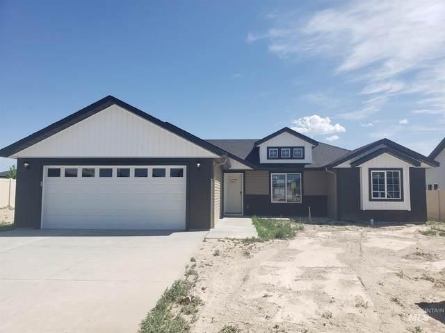 1025 Elk Butte Avenue, Kimberly, ID 83341 (MLS #98807059) :: Build Idaho