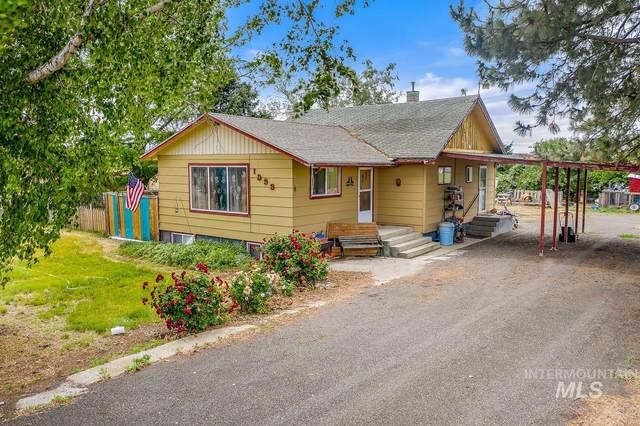 1999 W Black Canyon Hwy, Emmett, ID 83617 (MLS #98807066) :: Michael Ryan Real Estate