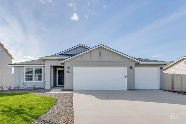12721 Lignite Dr., Nampa, ID 83651 (MLS #98807077) :: Story Real Estate