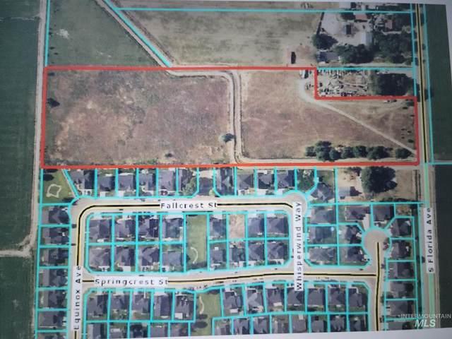 0 S Florida Avenue, Caldwell, ID 83605 (MLS #98807080) :: Michael Ryan Real Estate
