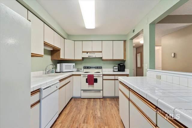 3713 S Gekeler Ln #29, Boise, ID 83706 (MLS #98807084) :: Scott Swan Real Estate Group