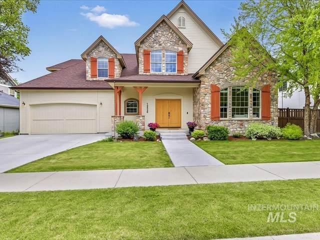12526 N Humphreys Way, Boise, ID 83714 (MLS #98807089) :: Build Idaho