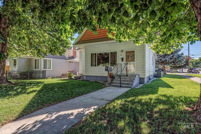 891 State Street, Weiser, ID 83672 (MLS #98807091) :: Team One Group Real Estate