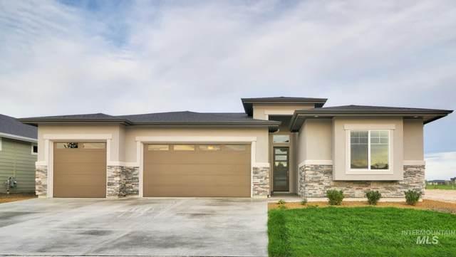 1375 W Tenzing Street, Nampa, ID 83686 (MLS #98807092) :: Build Idaho
