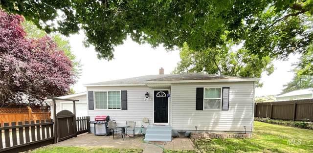 1407 18th Street, Lewiston, ID 83501 (MLS #98807102) :: Full Sail Real Estate