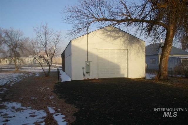 170 N 1st St., Cambridge, ID 83610 (MLS #98807104) :: Full Sail Real Estate