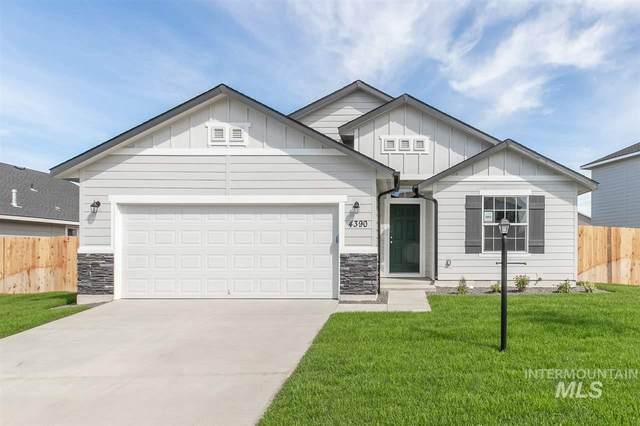 12757 Lignite Drive, Nampa, ID 83651 (MLS #98807106) :: Boise River Realty