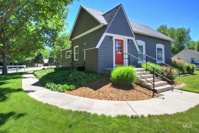 172 E Boise Ave., Boise, ID 83706 (MLS #98807111) :: Beasley Realty