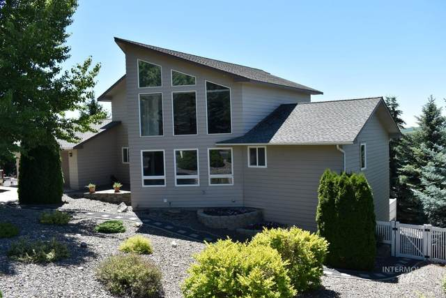 653 Indian Hills, Moscow, ID 83843 (MLS #98807126) :: Full Sail Real Estate