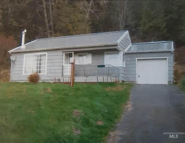 1356 W State Rt 4, Outside City Limits, WA 98647 (MLS #98807140) :: Bafundi Real Estate