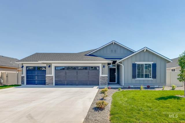 5024 W Ladle Rapids Dr, Meridian, ID 83646 (MLS #98807146) :: Team One Group Real Estate
