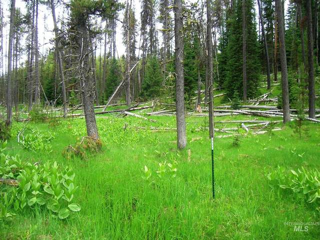 NNA Elk Creek Road, Elk City, ID 83525 (MLS #98807151) :: Trailhead Realty Group