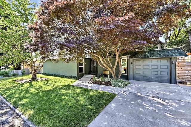 4085 W Lemhi Street, Boise, ID 83705 (MLS #98807152) :: Epic Realty