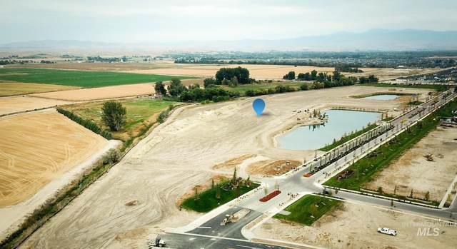 7646 W Palamas Dr, Eagle, ID 83616 (MLS #98807165) :: Build Idaho