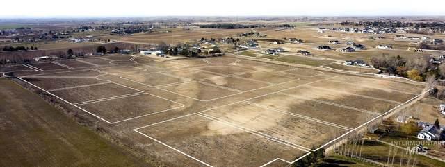 TBD Lot 5 Block 1 Timber Hills, Caldwell, ID 83644 (MLS #98807169) :: Build Idaho