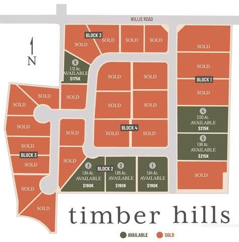 TBD Lot 4 Block 1 Timber Hills, Caldwell, ID 83644 (MLS #98807172) :: Build Idaho