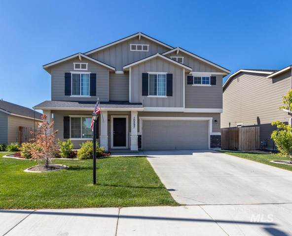 10597 Ice Springs, Nampa, ID 83687 (MLS #98807175) :: Own Boise Real Estate