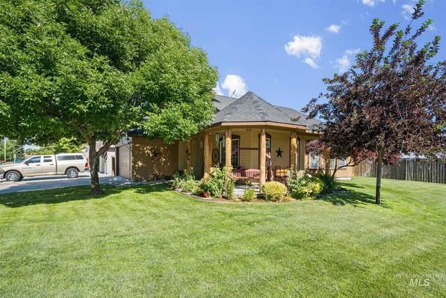 604 W Bridger Avenue, Nampa, ID 83651 (MLS #98807177) :: Scott Swan Real Estate Group
