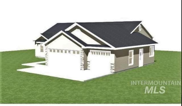 142 Cowcatcher, Bellevue, ID 83313 (MLS #98807179) :: Team One Group Real Estate