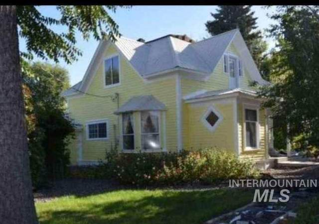 80 W Bridge Street, Midvale, ID 83645 (MLS #98807182) :: Beasley Realty