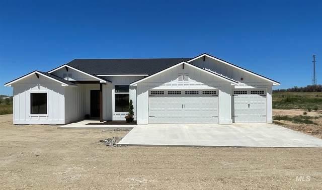 15722 Dollar Drive, Middleton, ID 83607 (MLS #98807184) :: Build Idaho