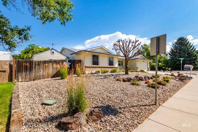 3486 E Eastgate, Boise, ID 83716 (MLS #98807185) :: Jeremy Orton Real Estate Group