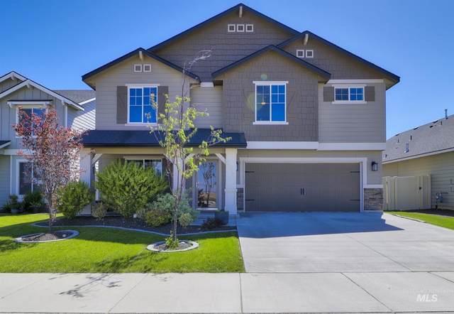 5094 N Elmstone, Meridian, ID 83646 (MLS #98807188) :: Scott Swan Real Estate Group