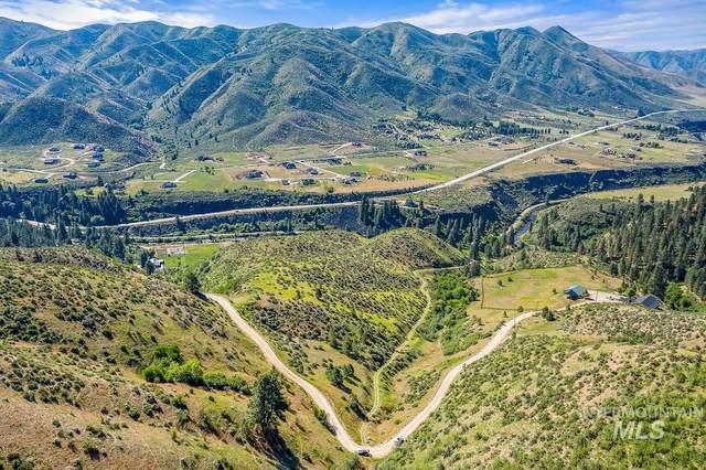 104 Whitehawk Way, Boise, ID 83716 (MLS #98807190) :: Epic Realty