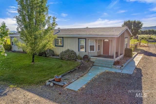 2740 S Boise Ave, Emmett, ID 83617 (MLS #98807191) :: City of Trees Real Estate