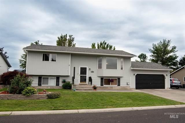 1922 Birch Ave., Lewiston, ID 83501 (MLS #98807192) :: Beasley Realty