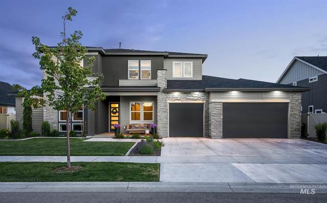 2521 E Lachlan St, Meridian, ID 83642 (MLS #98807193) :: Build Idaho