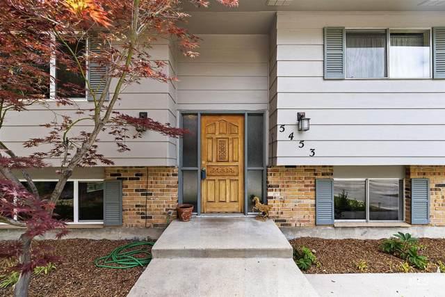 5453 W Spaulding St, Boise, ID 83705 (MLS #98807197) :: Epic Realty